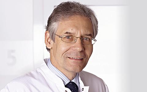 Prof. Dr. Henrik Griesser